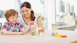 Giúp cha mẹ dạy con lớp 1 đánh vần hiệu quả tại nhà