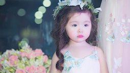 Elly Trần tiết lộ điều bất ngờ về con gái xinh đẹp như công chúa