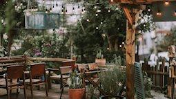 """Đẹp lung linh lại còn mở cửa 24h, chắc hẳn quán cà phê Đà Lạt này sẽ trở thành """"tụ điểm"""" siêu hot trong thời gian tới"""