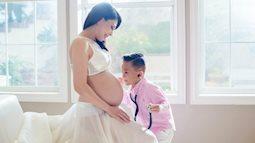 Trước Thanh Thảo, những mỹ nhân Vbiz nào làm mẹ ở tuổi tứ tuần?