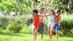 6 kỹ năng sống cần thiết phải dạy cho trẻ