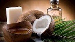 10 công dụng thần kỳ của dầu dừa mà bạn không ngờ tới