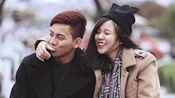 Rộ tin đồn con nuôi Hoài Linh đã chia tay bạn gái hot girl
