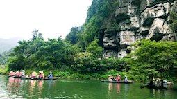 Cuối tuần du ngoạn Ninh Bình khám phá 3 điểm đến đẹp như mơ