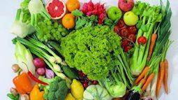 Chỉ nhờ ăn đều đặn những loại rau củ này, 'cuộc yêu' sẽ sung mãn, hào hứng hơn nhiều