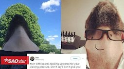 Trào lưu chụp ảnh đang rần rần trên mạng xã hội khiến ai nhìn vào cũng phải khóc thét