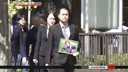 Chi tiết khiến gia đình bé Nhật Linh phẫn nộ trong phiên tòa xét xử nghi phạm giết người