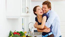 Để nàng thăng hoa trong chuyện ấy, đừng ngại vào bếp chuẩn bị những món ngon này