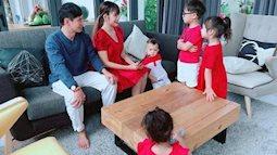 Với chủ đề nhạy cảm như tiền bạc, sao Việt dạy con như thế nào?