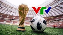 Các ông bố ghiền bóng đá thở phào khi VTV đã có bản quyền truyền thông World Cup 2018