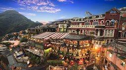 18 điều thú vị về Đài Loan