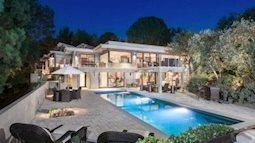 Những ngôi nhà sang trọng của những người giàu có và nổi tiếng nhất trên thế giới