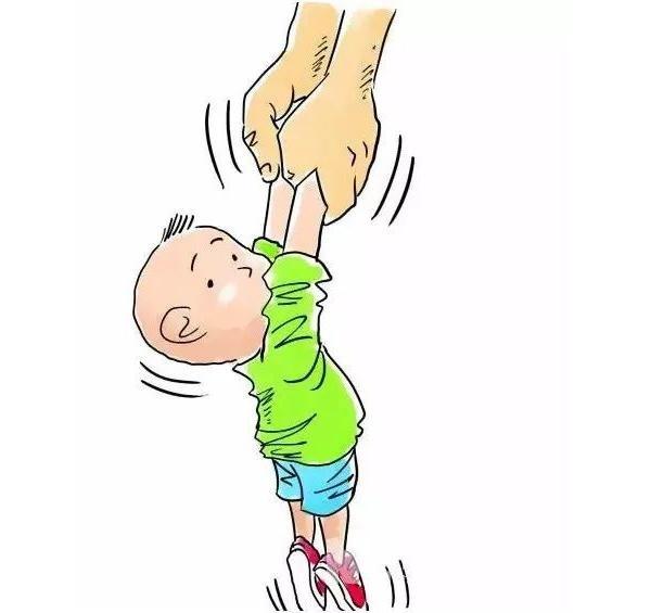 Bé gái bị liệt khi chơi cùng bố: Những trò chơi 'CHẾT NGƯỜI' hầu như cha mẹ nào cũng làm với trẻ