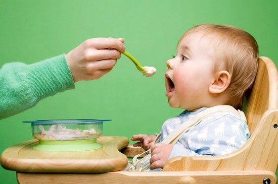 Sai lầm nghiêm trọng khi pha men vi sinh vào sữa cho con uống hình ảnh