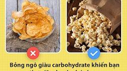 """Khi tâm trạng """"tụt mood"""" đầu tuần, ăn ngay thực phẩm này để cứu nguy cho thứ 2 tàn khốc"""