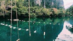 Đến Quảng Bình đâu chỉ có tắm biển, có tới 10 hoạt động thú vị khác bạn chắc chắn nên trải nghiệm