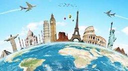 Những lời khuyên độc đáo ở 10 thành phố du lịch nổi tiếng thế giới
