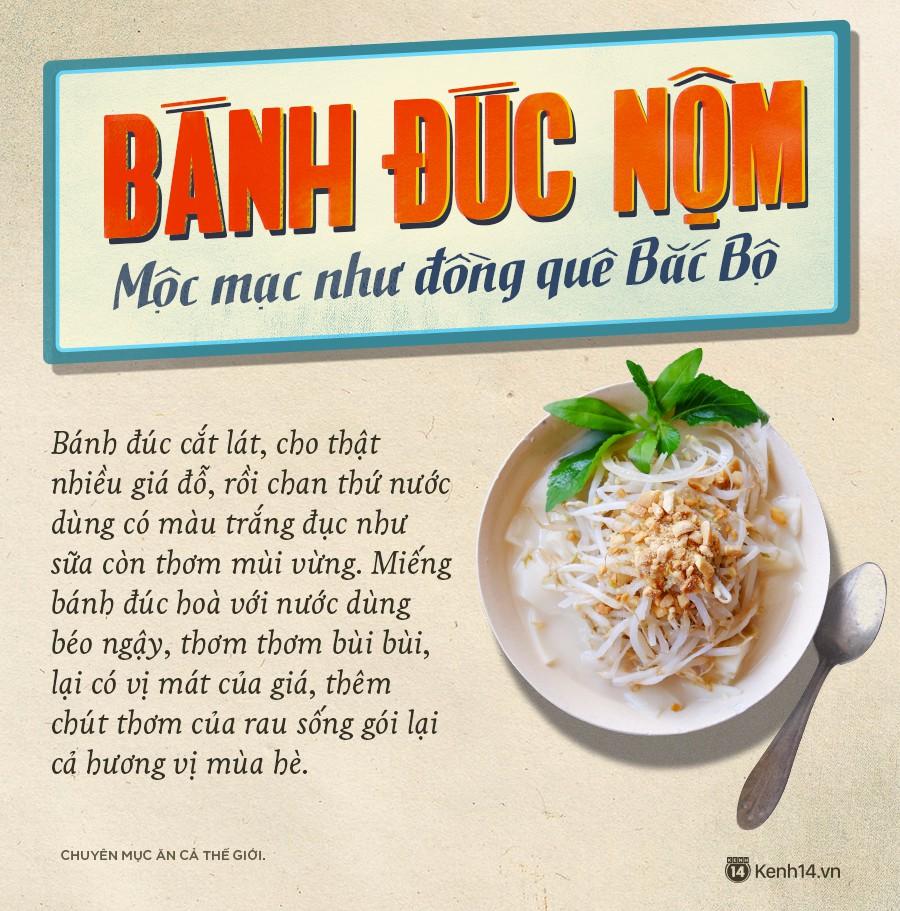Mùa Hè ở Hà Nội mà không đi ăn những món này thì ôi thôi thật phí! - Ảnh 2.