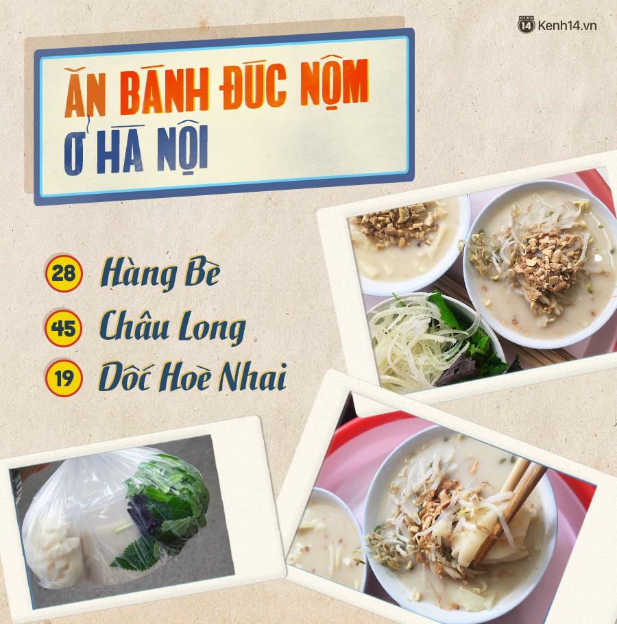 Mùa Hè ở Hà Nội mà không đi ăn những món này thì ôi thôi thật phí! - Ảnh 4.