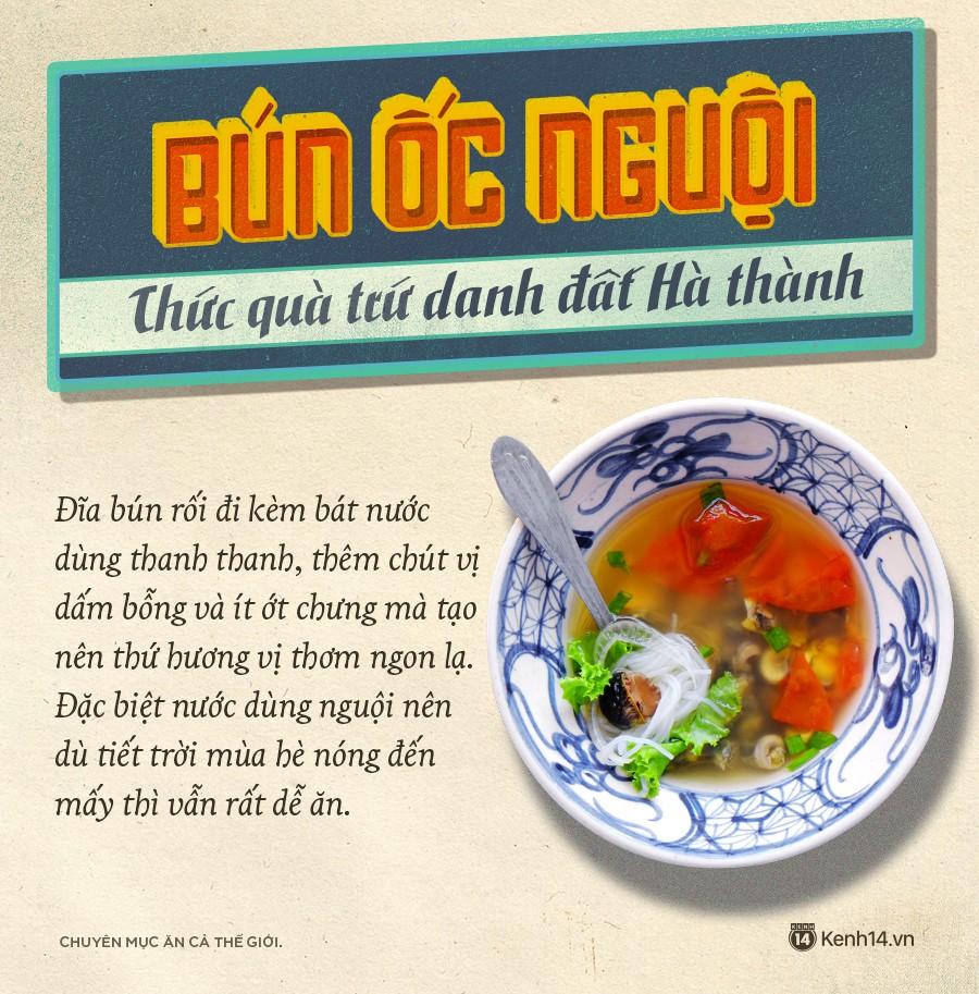 Mùa Hè ở Hà Nội mà không đi ăn những món này thì ôi thôi thật phí! - Ảnh 6.