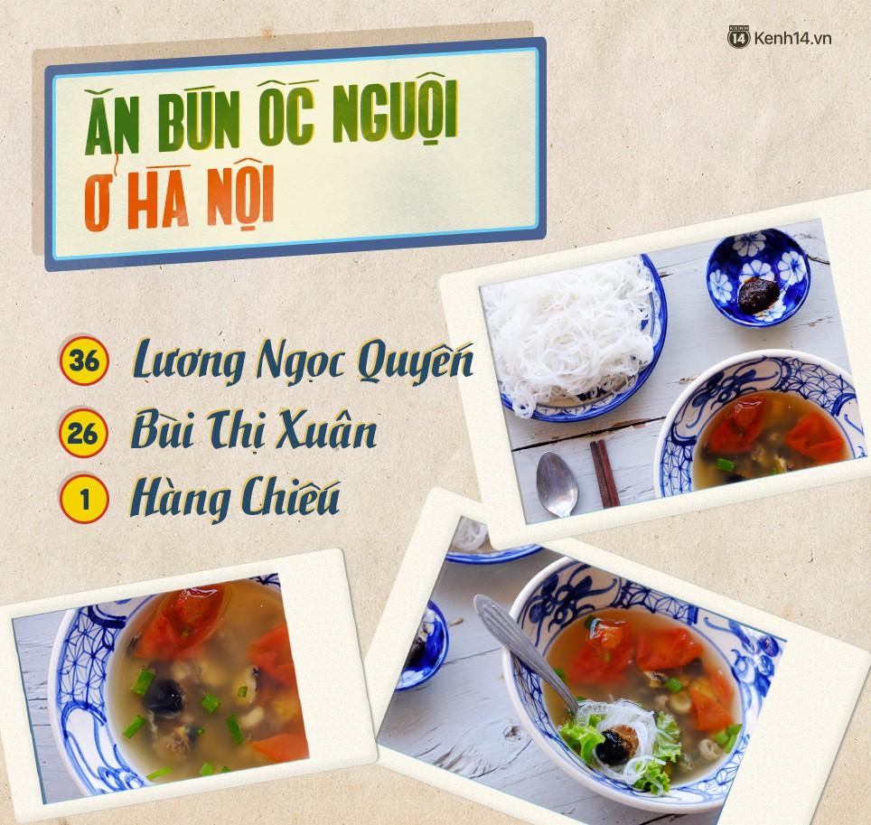 Mùa Hè ở Hà Nội mà không đi ăn những món này thì ôi thôi thật phí! - Ảnh 8.