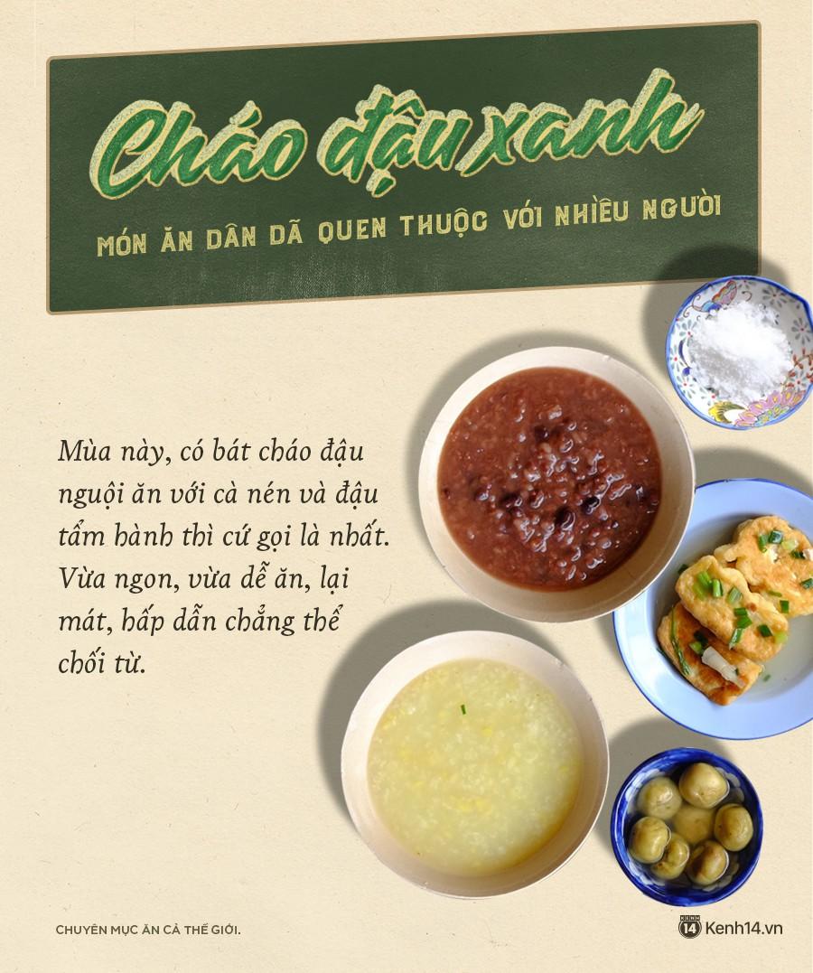 Mùa Hè ở Hà Nội mà không đi ăn những món này thì ôi thôi thật phí! - Ảnh 10.