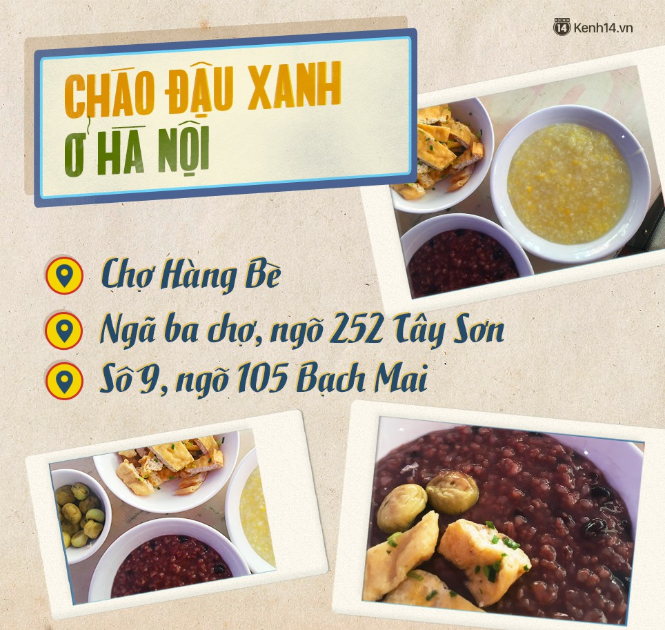 Mùa Hè ở Hà Nội mà không đi ăn những món này thì ôi thôi thật phí! - Ảnh 12.