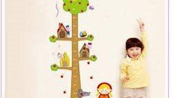 Lợi bất cập hại khi cho trẻ uống thuốc tăng chiều cao thần tốc