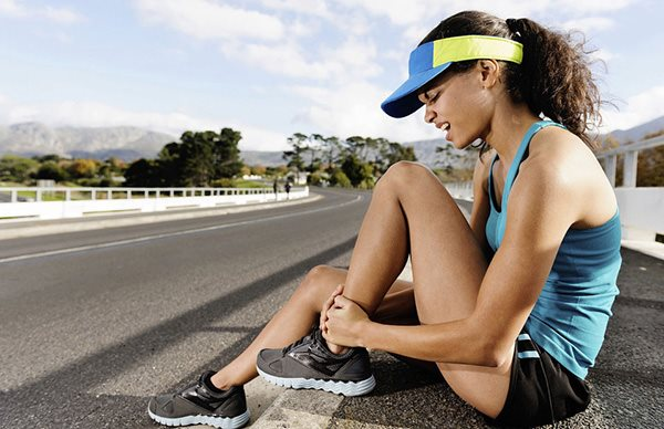chạy bộ sai cách và những hậu quả khó lường hình ảnh 1