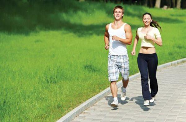 chạy bộ sai cách và những hậu quả khó lường hình ảnh 3