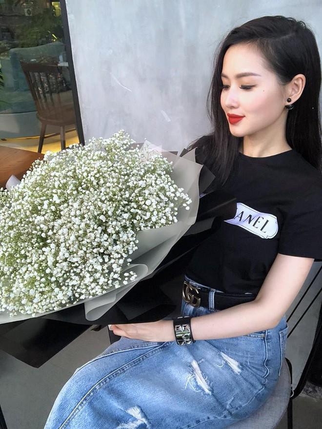 Ghen tị với tổ ấm hạnh phúc, chồng chiều con ngoan của những cựu hot girl Việt đình đám - Ảnh 12.
