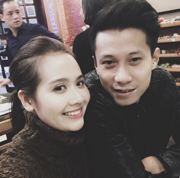 Ghen tị với tổ ấm hạnh phúc, chồng chiều con ngoan của những cựu hot girl Việt đình đám - Ảnh 26.