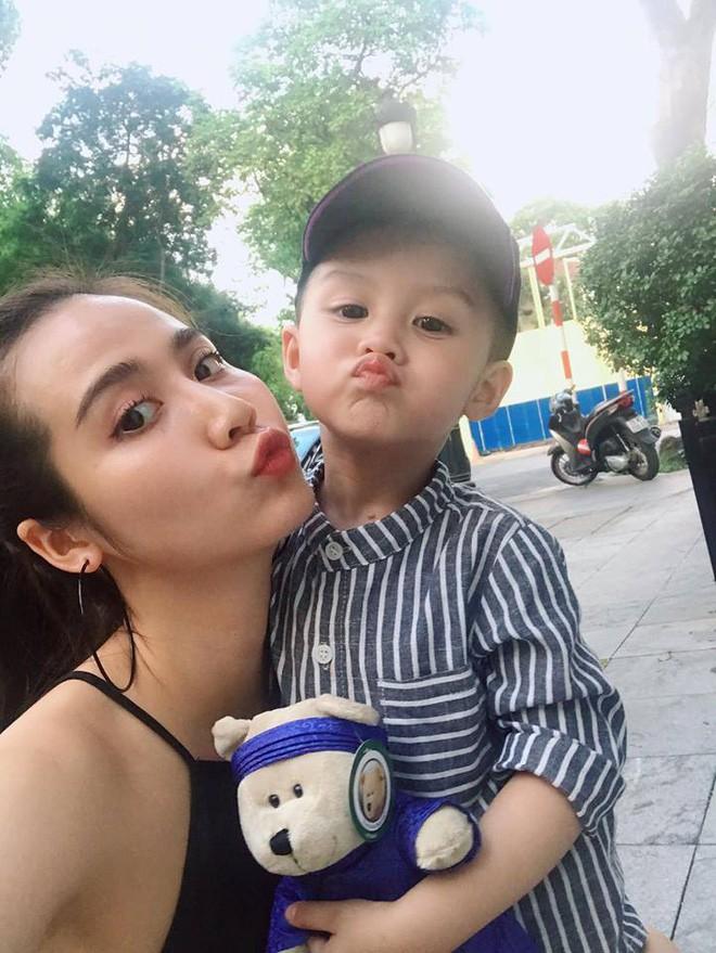 Ghen tị với tổ ấm hạnh phúc, chồng chiều con ngoan của những cựu hot girl Việt đình đám - Ảnh 29.