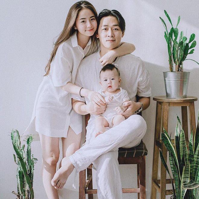 Ghen tị với tổ ấm hạnh phúc, chồng chiều con ngoan của những cựu hot girl Việt đình đám - Ảnh 41.