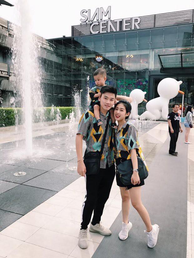 Ghen tị với tổ ấm hạnh phúc, chồng chiều con ngoan của những cựu hot girl Việt đình đám - Ảnh 49.