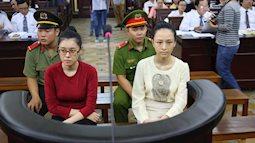 Vụ án hoa hậu Phương Nga được phục hồi điều tra sau thời gian tạm đình chỉ