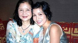 Chưa bao giờ quan hệ 'mẹ chồng - nàng dâu' lại ngọt ngào như trong những gia đình sao Việt này!