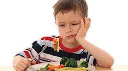 Trẻ suy dinh dưỡng cần có chế độ ăn như thế nào?