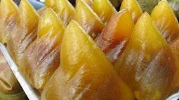 Trổ tài khéo tay với món bánh tro tự làm tại nhà đón Tết Đoan ngọ