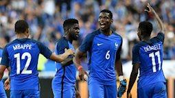 Pháp – Australia: Pogba cháy hết mình, Gà trống ra oai (World Cup 2018)