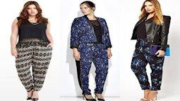 Mẹo vặt thời trang: Những cách lựa chọn trang phục thông minh 'thổi bay' ngấn mỡ bụng