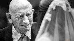 Ngày của Cha: Cùng ngắm những biểu cảm của các ông bố khi lần đầu nhìn thấy con gái mặc váy cưới
