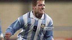 """Không chỉ có Messi, Argentina còn sở hữu thêm 1 """"thánh"""" đá trượt phạt đền nữa"""