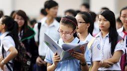 Nỗi lo của phụ huynh nếu con trượt nguyện vọng 2 lớp 10 tại Hà Nội