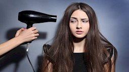 Gầu da đầu nhiều, tóc gãy rụng vì những điều bạn vẫn thường xuyên làm mỗi ngày
