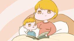 Tập cho con 4 thói quen này trước khi đi ngủ, con ngủ ngoan lại chẳng bao giờ ốm sốt, mẹ nhàn tênh