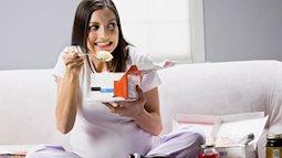 Mùa hè nóng bức, phụ nữ mang bầu nên ăn uống kết hợp tập luyện như thế nào?