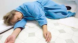 Mối nguy hiểm chết người từ thói quen tắm đêm