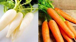 Người bị bệnh gan nên ăn những loại thực phẩm nào?