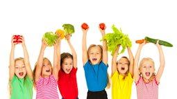 Tư vấn dinh dưỡng cho trẻ thừa cân - béo phì